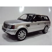 Az Import And Trading 1:14 Range Rover Sport Silver (Azimt318)