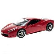 Az Import And Trading 1:14 Ferrari 458 Italia Yellow (Azimt361)