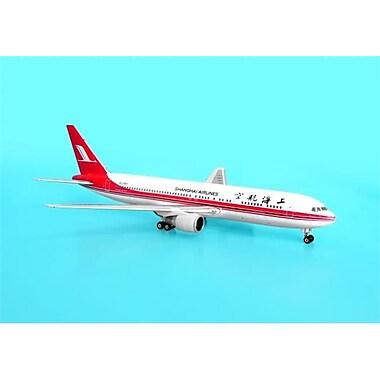 Phoenix Diecast 1-400 Shanghai Airlines Boeing 767-300 B-2567 (Daron8603)