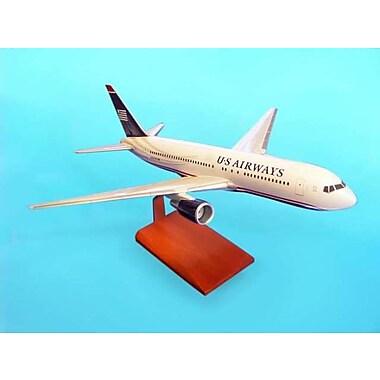 Daron Worldwide Trading Usairways B767-200 (N/C) 1/100 Aircraft (Daron137)