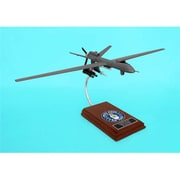 Executive Series Display Models Mq-9 Reaper 1-32 (Daron7237)