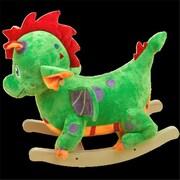 Rockabye Poof The Lil Dragon Rocker (Rkby020)