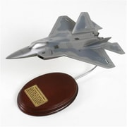 Toys And Models F - 22 Raptor Scale Model Aircraft (Tam648)