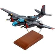 Mastercraft Collection B-26C Invader Model (Mtfm752)