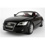 Az Import And Trading 1:14 Audi Tt Black (Azimt301)