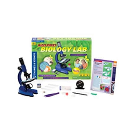 Thames & Kosmos 6 Kids First Biology Lab (Thkos110) 2491051