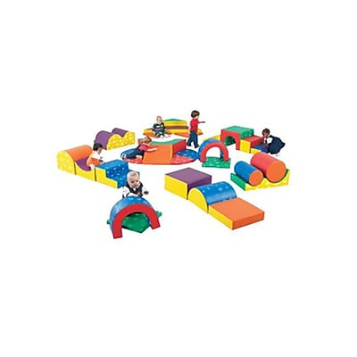 Childrens Factory Gross Motor Play Group (Chfct179) 2491094