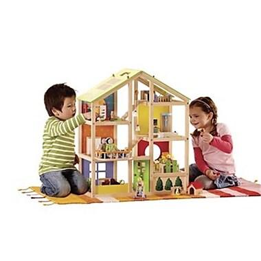 Educo All Season House - Furnished (Hape251)
