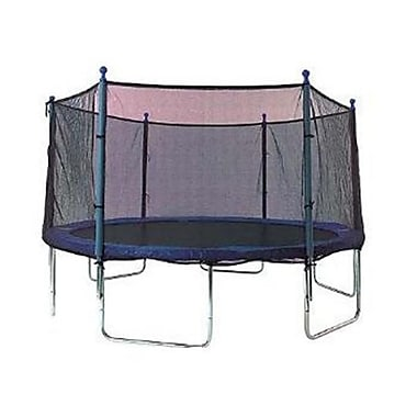 15 Ft. Trampoline Frame Size Replacement Netting (Sprt0082)