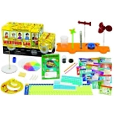 Young Scientists Club Magic Schoolbus Weather Lab Kit (Sspc57766)