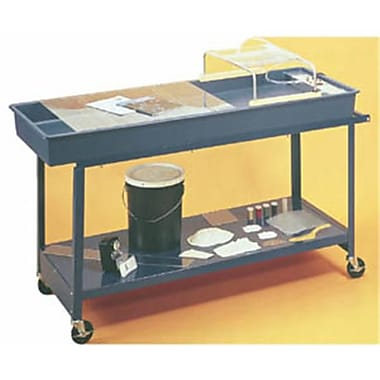 Hubbard Scientific Hydro-Geology Stream Table Cart Only (Amed421)