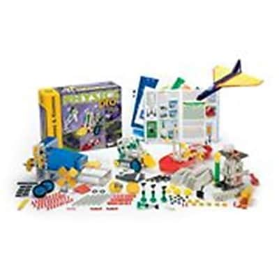 Thames & Kosmos Physics Pro Advanced Physics Kit (Thkos012) 2485810