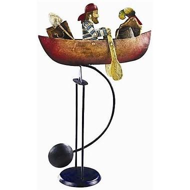 Authentic Models Pirate Balance Toy (Amus1262)