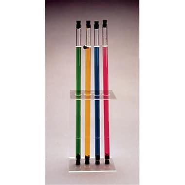 Ginsberg Scientific Viscosity Tube Demonstration Apparatus - Set Of 4 (Amed3176)