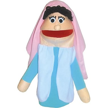 Get Ready Bible Woman Puppet- 18 Inch (Gtrdy053)