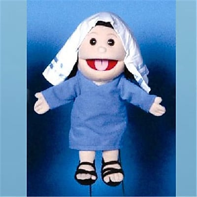 Sunny Toys 14 In. Mary, Biblical Character