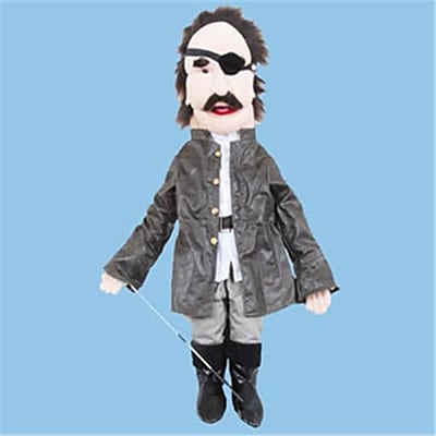 Sunny Toys 28 In. Pirate - Shipmate,
