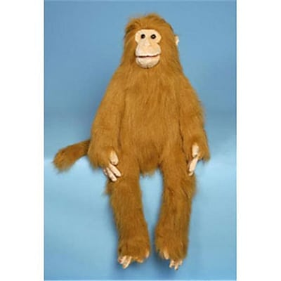 Sunny Toys 32 In. Monkey - Brown,