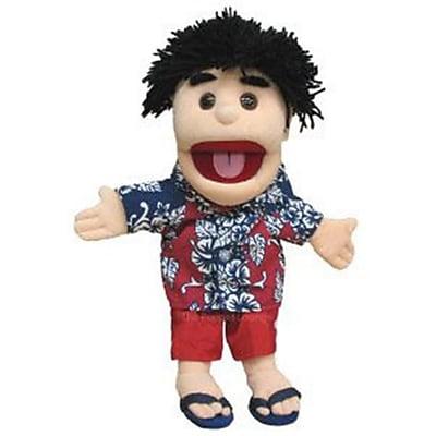 Sunny Toys 14 In. Hawaii Boy, Glove