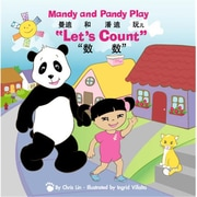 Mandy And Pandy Play Lets Count (Mndy002)