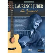 Alfred Acoustic Masterclass Series- Laurence Juber- The Guitarist- Acoustic Guitar Essentials- Vol. 1 - Music Book (Alfrd35706)