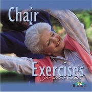Melody House Chair Exercices Cd (Mldyh055)
