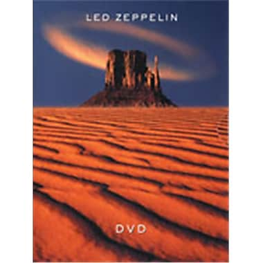 Alfred Led Zeppelin - Music Book (Alfrd40393)