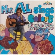 Melody House Mr. Al Sings Colors And Shapes- Cd (Mldyh041)