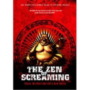 Alfred The Zen Of Screaming - Music Book (Alfrd49516)