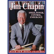 Alfred Jim Chapin- Speed- Power- Control- Endurance - Music Book (Alfrd39622)