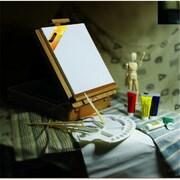 Martin Universal Design Marios Deluxe Easel Box Oil Art Kit (Mrtud003)