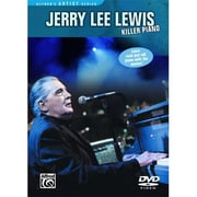 Alfred Jerry Lee Lewis- Killer Piano - Music Book (Alfrd44179)