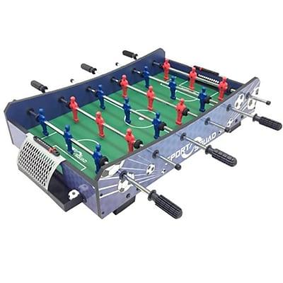 Joola Fx40 Table Top Foosball Table (Spqd091)