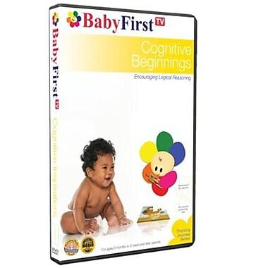 Babyfirsttv Cognitive Inspirations Dvd (Bftv004)