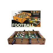 "Bulk Buys 10""L X 10""H Tabletop Foosball Game (Kolim23264)"