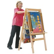 Steffy Wood Products Big Book Easel (Sfwp361)