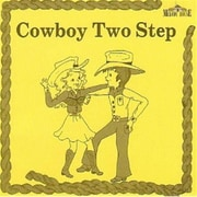 Melody House Cowboy Two Step- Cd (Mldyh020)