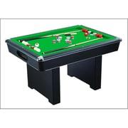 Carmelli Slate Bumper Pool Table (Sxbw601)
