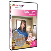Babyfirsttv Baby Diy Dvd (Bftv010)