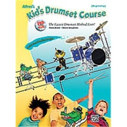 Alfred Kid S Drumset Course - Music Book (Alfrd39787)