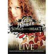 Alfred Celtic Woman- Songs From The Heart - Music Book (Alfrd40441)