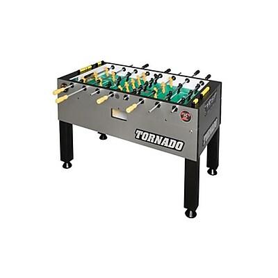Tornado T-3000 Foosball Table-Single Goalie (Vldy002)