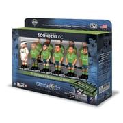 Minigols 3.4 In. Tall Figure Seattle Sounders - Pack 11 (Abtm016)