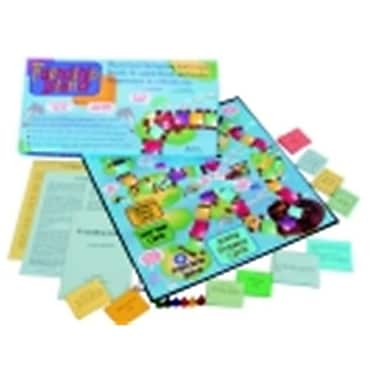 Franklin Learning Systems Friendship Island Game (Sspc69285)