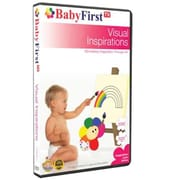 Babyfirsttv Visual Inspirations Dvd (Bftv002)