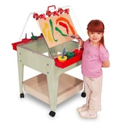 Manta Ray Toddler Sand And Water Activity Center (Mntr013)