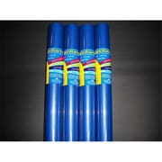 Riteco Raydiant Riteco Raydiant Fade Resistant Art Rolls Dark Blue 48 In. X 12 Ft. 4 Pack (Rtco008)