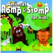 School Specialty Animal Romp And Stomp For Kids Music Cd - 29 Min. (Sspc52029)