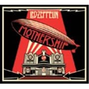 Alfred Led Zeppelin- Mothership - Music Book (Alfrd40368)