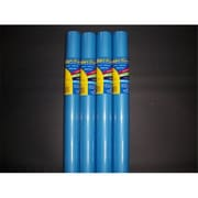 Riteco Raydiant Riteco Raydiant Fade Resistant Art Rolls Bright Blue 48 In. X 12 Ft. 4 Pack (Rtco015)